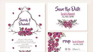 Weding Card Designs 36 Wedding Card Design Templates Psd Ai Free Premium