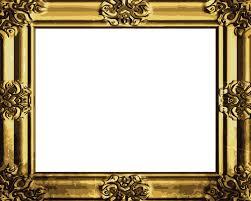 antique frame border. Gold Vintage Frame Vector Antique Border I