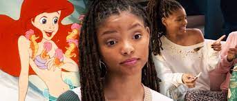 Who Is Halle Bailey? Where You Know The ...