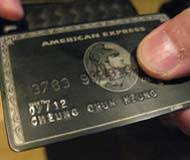 Amex Card Black How Get The To