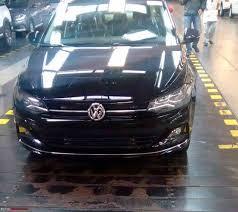 2018 volkswagen virtus. contemporary 2018 the 2018 vw polo sedan vento replacement edit called virtus vwvirtusfrente with volkswagen virtus