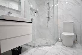 make your small bathroom look large with these 7 easy tips