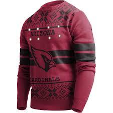 Arizona Cardinals Light Up Sweater Details About Led Light Up Xmas Knit Pullover Nfl Arizona Cardinals