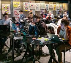 It Takes a Village, Record Participation @ LaunchU Bootcamp – Oberlin  Entrepreneurship