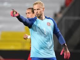 Kasper Schmeichel: 'Has football ever ...