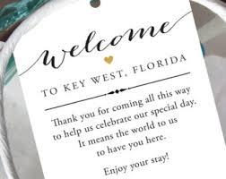 destination wedding welcome bag thank you printable thank you