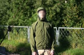 <b>Mishka Jacket</b>. S-размер, 7500 руб