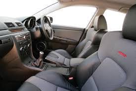 Buyer's Guide: Mazda BK Mazda3 MPS (2006-09)