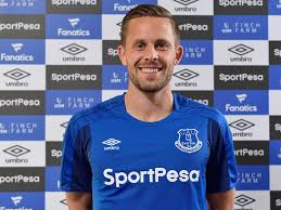 Image result for Gylfi Sigurdsson