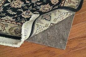 9 x 12 non slip rug pad skid felt home depot rugs pads stair runner furniture