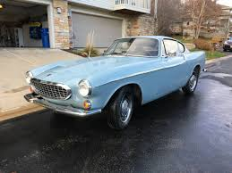 Volvo P1800 For Sale in Wisconsin