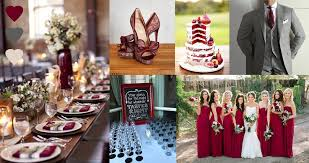 wine red wedding. Color Palette Inspo Red Red Wine Mrs Newmans Weddings