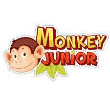 Monkey Junior App Học Tiếng Anh Cho Bé - Home