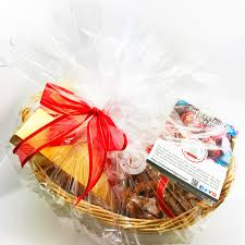 holiday basket 5086 5085 5077