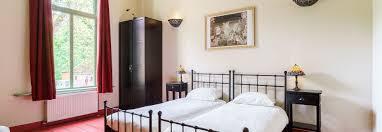 Slaapkamers En Badkamers En Suite In Luxe Ferienvilla