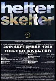 bow street flyers inna space 1991 rave flyer sunny isles nightclub in bow london