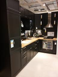 Cuisine Noire Laxarby Ikea 29 Messages Forumconstruirecom