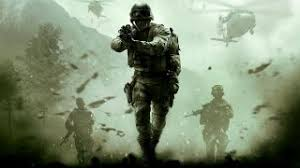 10 Games Like Call Of Duty Thatll Have You Reloading For
