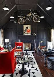 office man cave. Dream Home   Pinterest Man Cave Office, Men And Office S