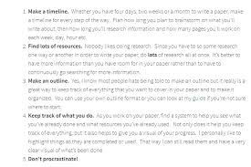 How To Write A College Paper Paperstime College Paper