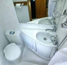 campervan toilet shower unit dimensions modules australia nz cassette vs bus remodel tub units bathrooms adorable