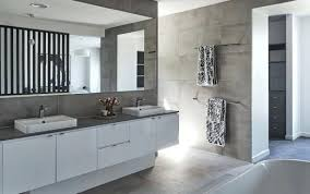 modern half tiled bathroom modern toilet and bath