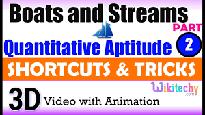 boats and streams 2 aptitude test preparation tricks online videos boats and streams 2 aptitude test preparation tricks online videos lectures exams