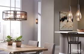 mercury glass pendant light fixtures wake up your home with lighting kansas city homes style pair of oversized pendants and you have mastered the latest