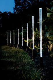 If Youre Far Away From A Power Source Or Dont Want To Fuss About Led Solar Powered Garden Lights