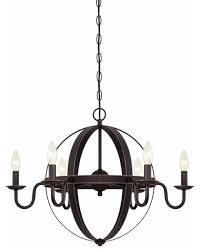 westinghouse 6303300 brixton 6 light candle style chandelier