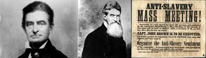 Famous Abolitionists John Brown Excerpts And Quotes From The Works Of Famous