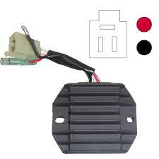 regulator rectifier yamaha yfm350 yfb250 5 wires sh640 12 regulator rectifier yamaha yfm350 yfb250 5 wires sh640 12