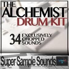 the alchemist drum sound kit hip hop rap akai mpc maschine ableton  image is loading the alchemist drum sound kit hip hop rap