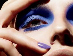 matching eyes lips and nails is easy with mac cosmetics monotone makeup sets