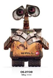 analysis of wall e and silent films walleandeveforever
