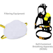 Personal Protective Equipment Respiratory Protection