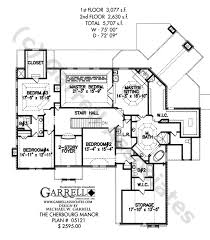 cherbourg manor house plan house plans by garrell associates, inc Country Style Home Plans cherbourgh manor house plan 05121, 2nd floor plan country style home plans with porches