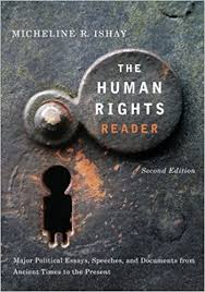 the human rights reader major political essays speeches and the human rights reader major political essays speeches and documents from ancient times to the present 2nd edition