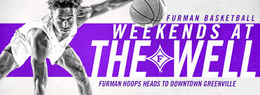 Furman Basketball Returns To Its Roots Downtown Greenville