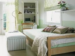 Small Spare Bedroom Guest Room Ideas Small Space Monfaso