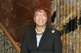 "Patricia ""Pat"" Smith | LSU Women's Center"