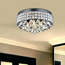 flush mount mini chandelier small flush mount crystal chandelier flush mount crystal chandelier light fixture mini