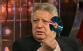 فيديو.. مرتضى منصور رمز الـ CD رئيساً