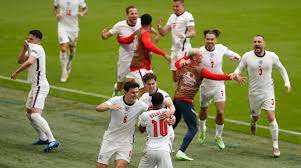 إيطاليا تتحدى إنجلترا في نهائي يورو 2020 الليلة – كوكيووكي