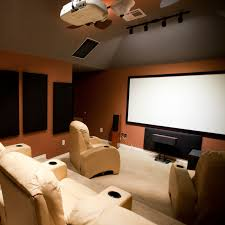 home theater system room. home theater system room