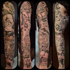 Hardcore new tattoo york