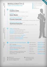 My Resume Graphic And Visual Effects Artist By S0rdfish On Deviantart