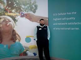 Us Cellular Call Center Inspiring Mural At The Custom U S Cellular Office Photo