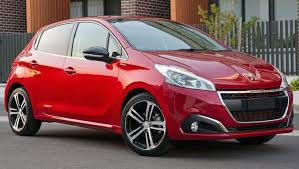2018 peugeot 208. plain 2018 peugeot 208 diesel of 2018 news update and s