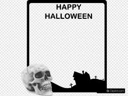 Download frame halloween png free icons and png images. Halloween Graveyard Frame Svg Vector Halloween Graveyard Frame Clip Art Graveyard Silhouette